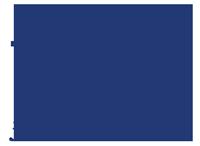 Logo 3f Stampi Blu Piccolo